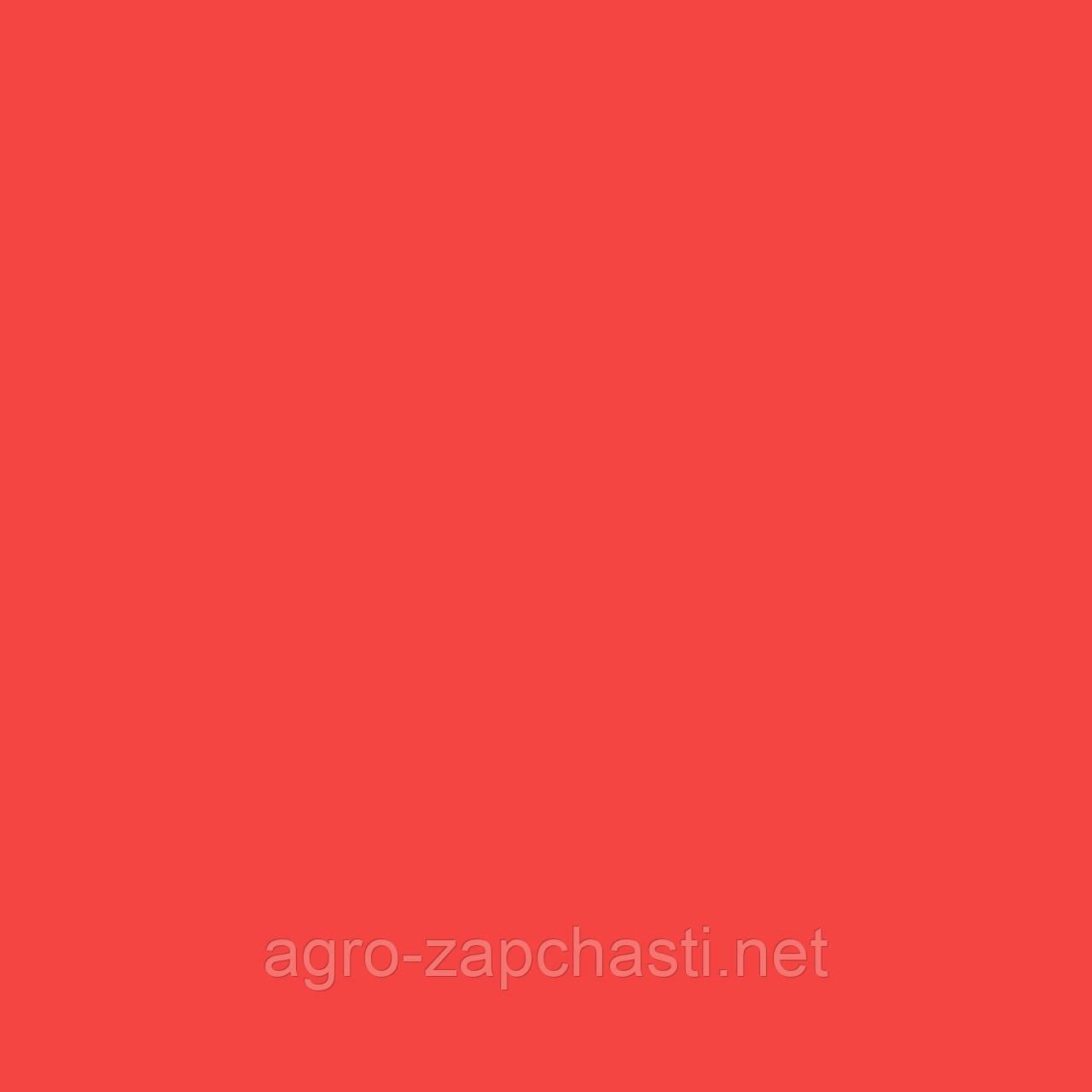 Краска Erbedol Claas красная 0,75l