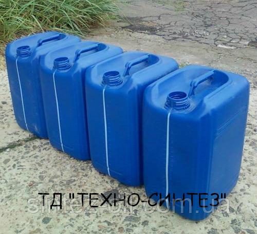 Канистра пластиковая (новая) 20л  - ООО «ТД «ТЕХНО-СИНТЕЗ»  в Киеве