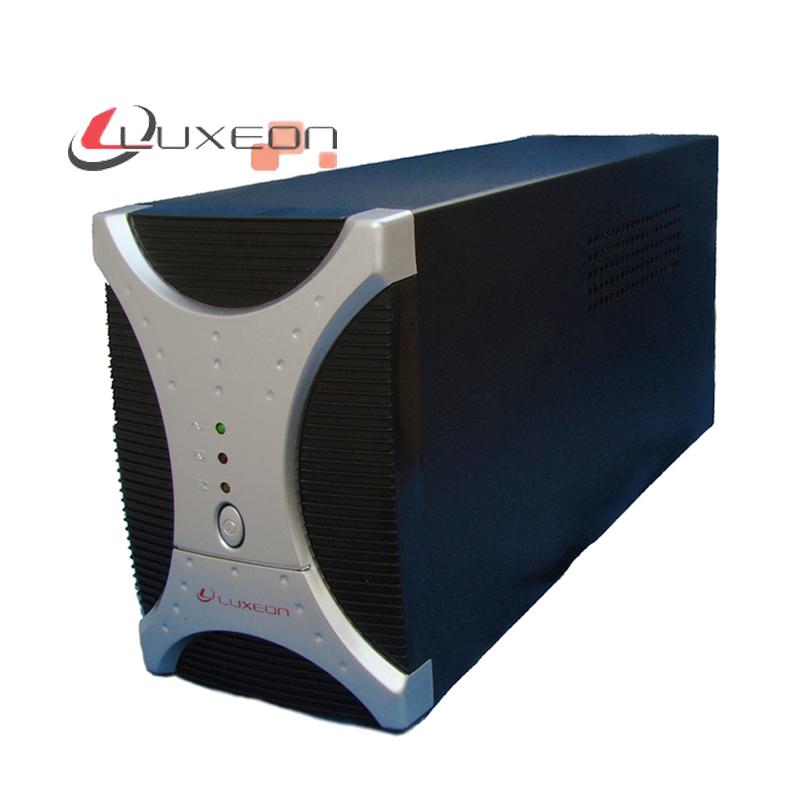 Источник бесперебойного питания ИБП Luxeon UPS-500A