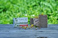 Натуральное Мыло ЯКА «Из 3 Трав» 75г