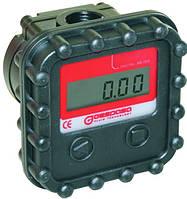 MGE-40 - Электронный счетчик расхода топлива, масла, 2-40 л/мин