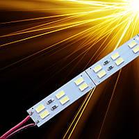 Светодиодная линейка DX5730-144LED 36W 12V IP20