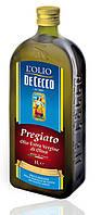 Масло оливковое (De Cecco il pregiato extra vergine)