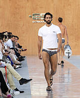 ES COLLECTION S/S 2017/18 - BARCELONA FASHION SHOW