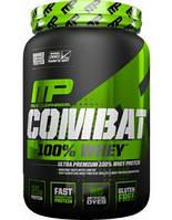 Протеин MusclePharm Combat 100% Whey (900 г)
