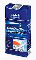 Черный листовой чай Westminster Tea Ostfriesische Teemischung .250г