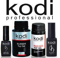 Топи і бази для гель-лаків Kodi Professional