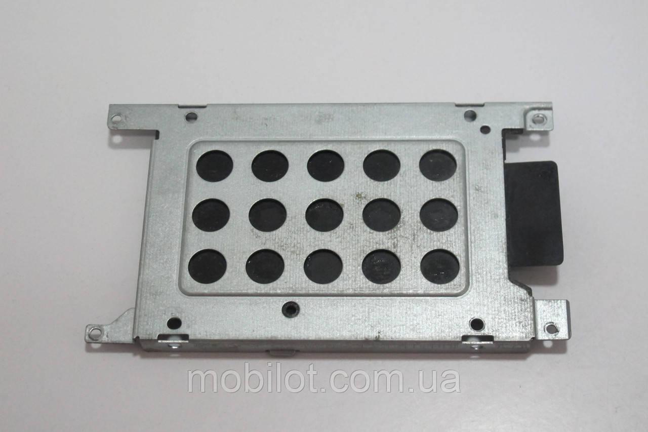 Корпус (карман, корзина, крепление) для HDD Asus X55 (NZ-1804)