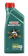 Масло моторное Castrol MAGNATEC 10W-40 1л