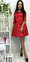 """Платье """"Вестерн"""" - VL225"""