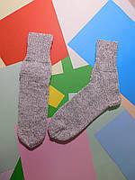 Вязаные носочки ручной работы 38-39р
