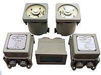 Счетчик Щ1480/и, измеритель тахометра В1500, добавочное устройство Р1820/11