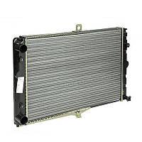 Радиатор вод. охлажд. ВАЗ 2110,-11,-12 (инж.)