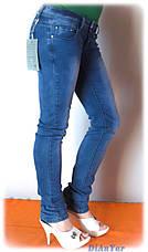 Джинсы женские  TOY, фото 3
