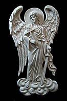 """Изделие из дерева, ручная работа """"Ангел хранитель"""""""