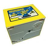 Копилка  Minion - детская интерактивная копилка, фото 4