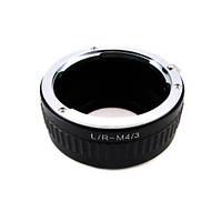 Адаптер переходник Leica R LR - Micro 4/3 (M4/3)