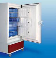 Морозильная камера GFL 6485 вертикальная, 500 л (- 50 ... - 85 оС)