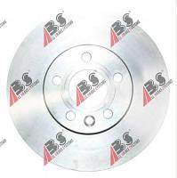 Гальмівний диск передній вентильований (R16, 300x26mm) VW Transporter T4 90-03 17355 ABS