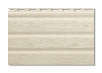 Софит бежевый Альта-Профиль (3 м х 0,232 м) 0,7 м2