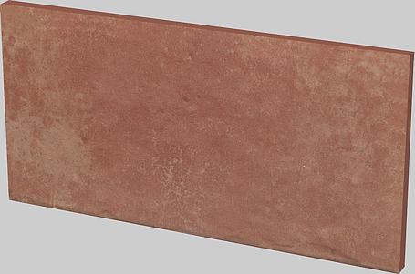 Плитка для ступени клинкерная Paradyz Cotto Naturale podstopnica 14,8 x 30, фото 2
