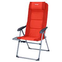 Удобный кемпинговый стул Vango Hampton DLX Autumn 923227