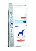 Корм сухой Роял Канин ветеринарная диета для собак Royal Canin Mobility C2P+ 2 кг
