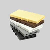 Вентиляционно-дренажный элемент под шов (коробка вентиляционная) 10 мм
