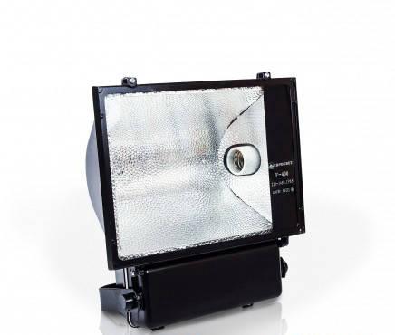Прожектор для МГЛ 250Вт Е40 IP65 220В симметрик