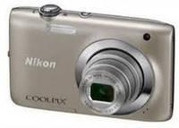 Диагностика компактной фотокамеры