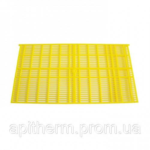Решетка разделительная на ульи типа «Лежак». Украина