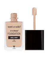 Тональная основа Wet n Wild Photo Focus Foundation #361C