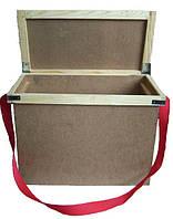 Ящик рамочный для 6-ти рамок Дадан