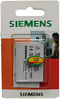 Аккумулятор для телефона  Siemens A35