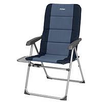 Удобный кемпинговый стул Vango Hampton Tall Smoke 923226