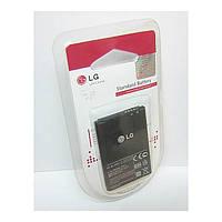 Аккумулятор для телефона  LG KE850 IP411A