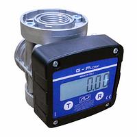 G-FLOW - Счетчик учета выдачи дизельного топлива, 10-100 л/мин