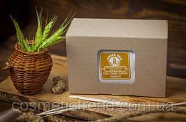 ПРОРОЩЕННЫЕ ЗЕРНА овса, ячменя пшеницы, кукурузы Choice (Украина) в гофра-коробке 300 гр.