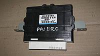 Блок управления MR580114, Mitsubishi Pajero Wagon 3, 2004 г.в.