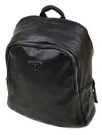 Женские рюкзаки из кожзама и экокожи