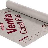 Мембрана гидроизоляционная MDM (МДМ) Ventia Cobalt Plus (Вентия Кобальт Плюс)