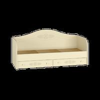 Белль Плюс АС-10 Кровать с ящиками (80*200)
