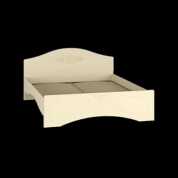Белль Плюс АС-11 Кровать без ламелей (160*200)