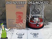 Компактная керосиновая печь для дачи и дома