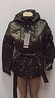 Куртка стильная женская оптом