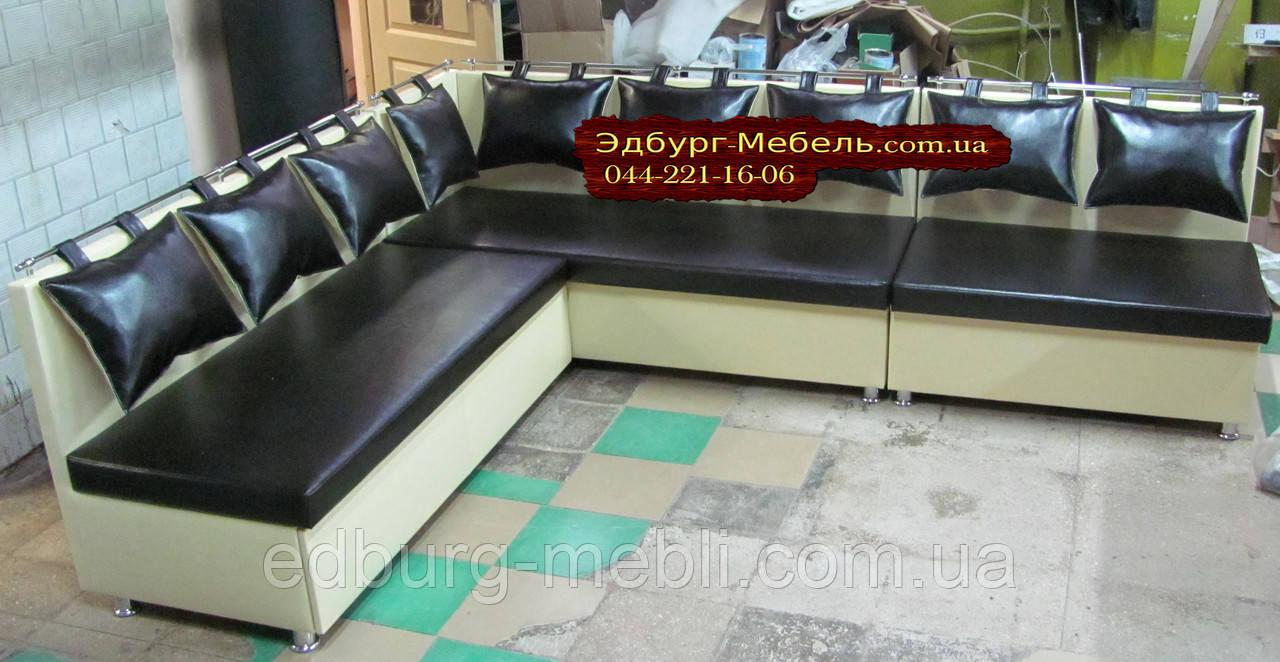Самый большой кухонный уголок 250х330см, фото 1