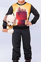Детский спортивный костюм  Снуппи