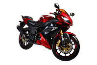 Мотоцикл musstang MT250-10В