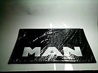 Брызговики для грузовых автомобилей МАН (задние)
