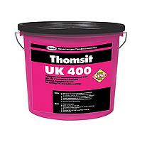 Клеи для ПВХ и текстильных покрытий Thomsit UK 400